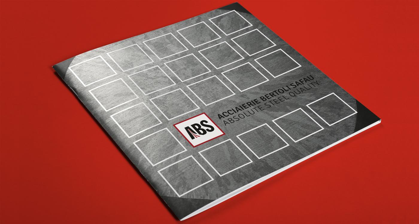 la monografia esperienziale di ABS acciaierie