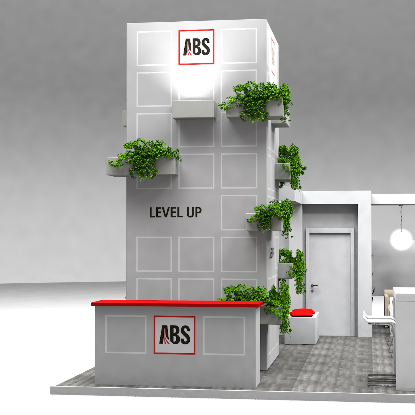 torre stand abs