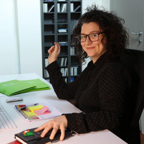Alessandra Gaspari - cocchi&cocchi